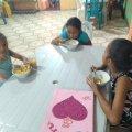 Fundación reabrió las puertas de su comedor!!!