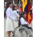 Národní den Ekvádorské vlajky